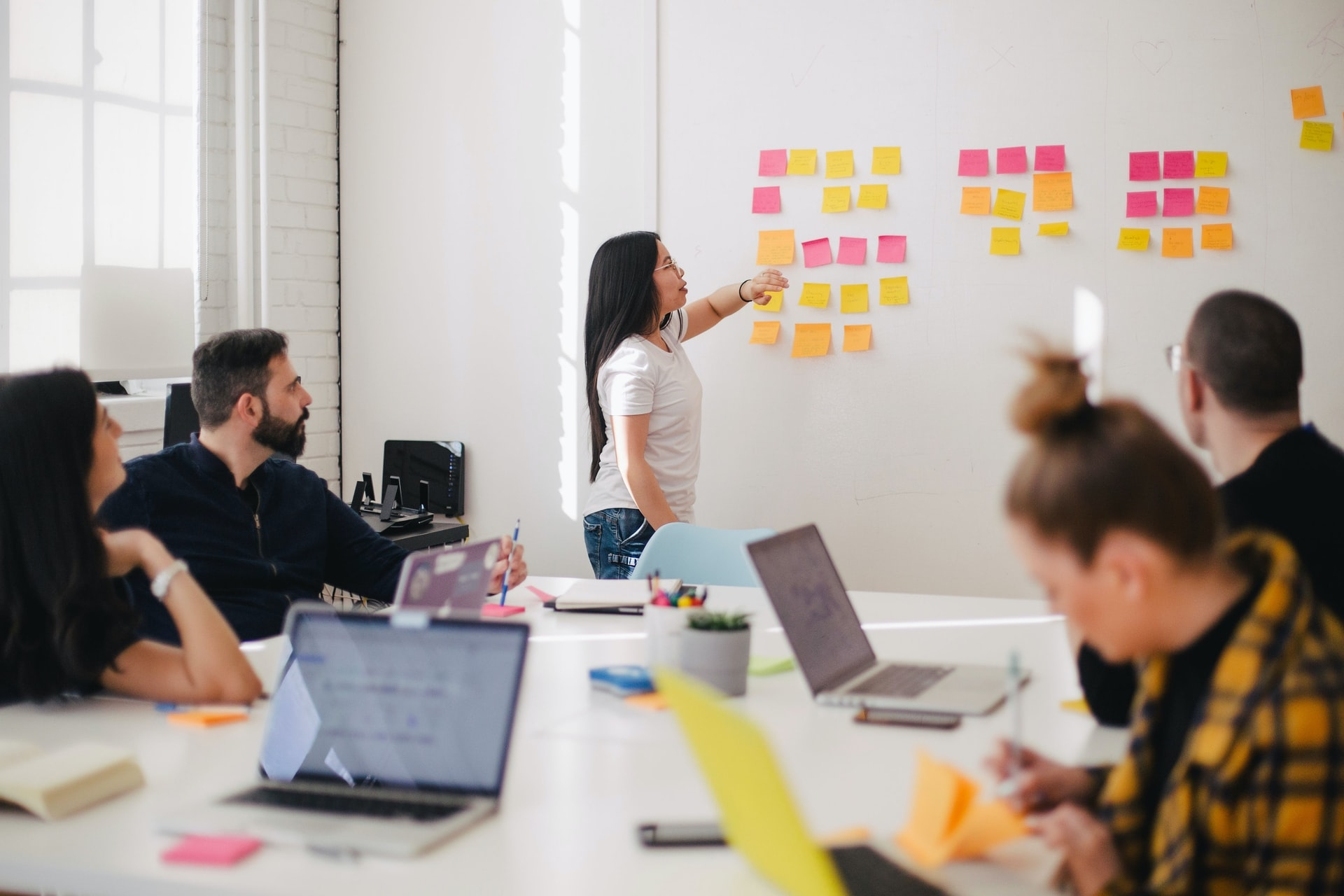Building a Successful Employee Training Program to Increase Employee Engagement