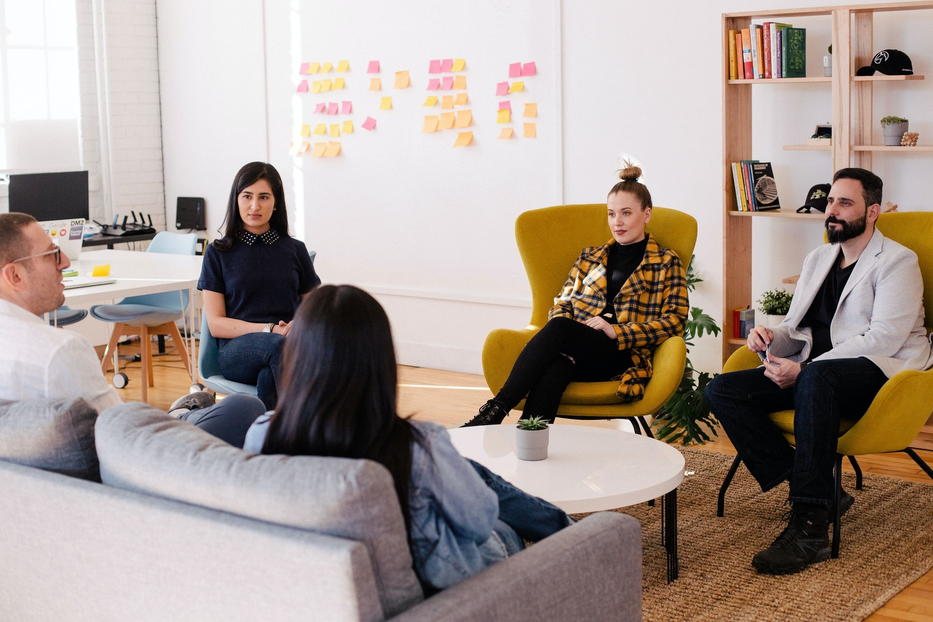 The Importance of Workplace Wellness and How to Improve It